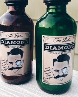 Diamond Stropping Elixir